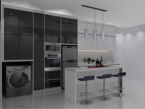 affordable-trendy-kitchen-design