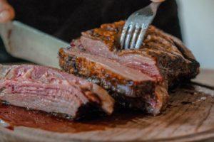 Steak Restaurant in KL